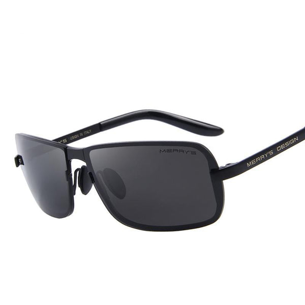 West Louis™ Classic Design HD Polarized Sunglasses  - West Louis