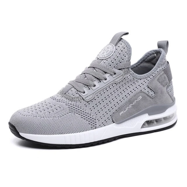 West Louis™ Air Element Style Mesh Sneakers