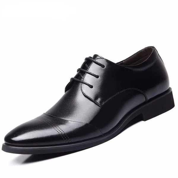 West Louis™ Business-man Elegant Oxford Shoes