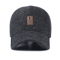 West Louis™ Thickened Baseball Cap  - West Louis