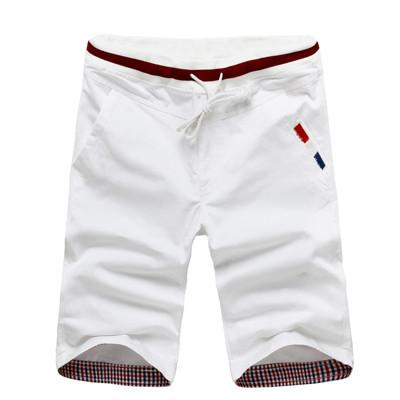 West Louis™ Harem Summer Shorts White / M - West Louis