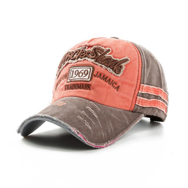 West Louis™ Vintage Baseball Cap 3 - West Louis