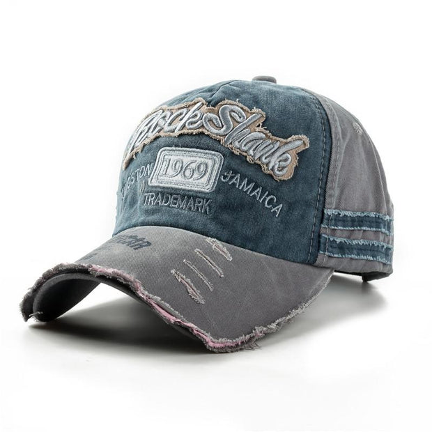 West Louis™ Vintage Baseball Cap 6 - West Louis