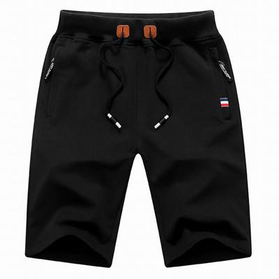 West Louis™ Casual Shorts Black / M - West Louis