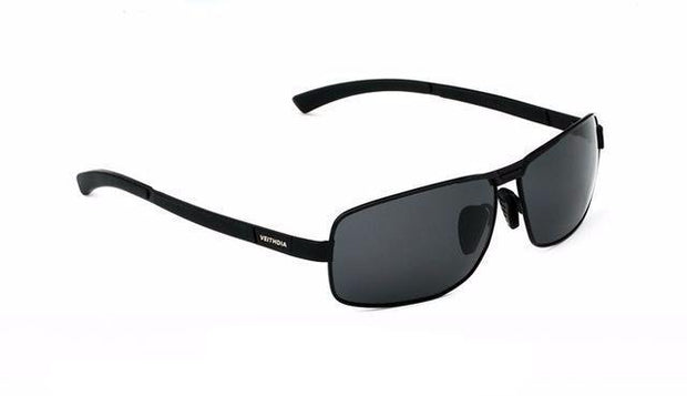 West Louis™ Polarized SunGlasses Black - West Louis