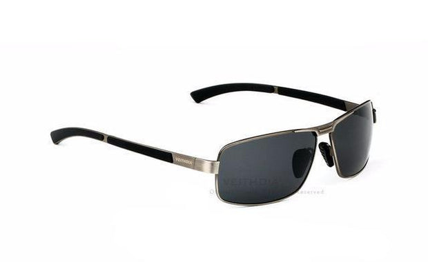 West Louis™ Polarized SunGlasses Gray - West Louis