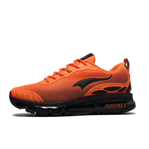 West Louis™ Breathable Lightweight Athletic Running Sports Shoes Orange / 4 - West Louis