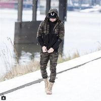 West Louis™ Army Casual pants  - West Louis
