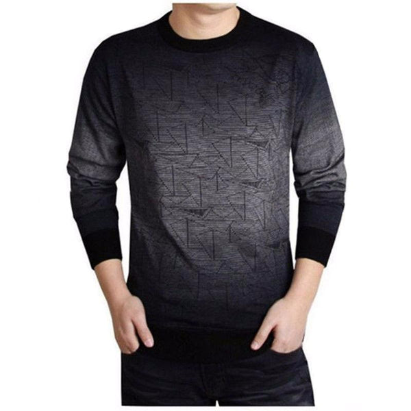 West Louis™ Cashmere Sweater - West Louis, Top of the line Men Sweater