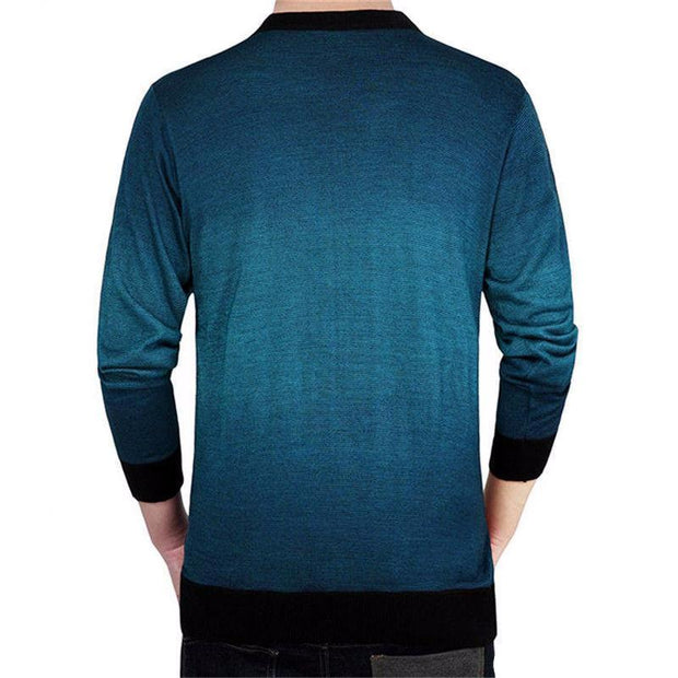 West Louis™ Cashmere Pullover  - West Louis