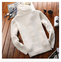 West Louis™ Fashion Knitting Sweater  - West Louis