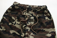 West Louis™ Military Casual Harem Pants  - West Louis