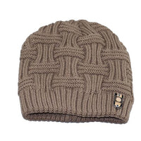 West Louis™ Winter Beanie khaki - West Louis