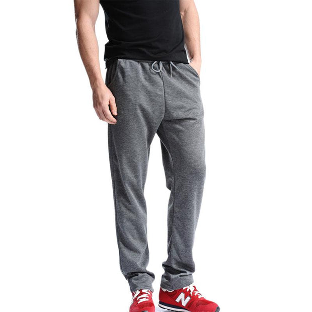 West Louis™ Delicacy Workout Classic Trousers  - West Louis