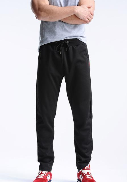 West Louis™ Delicacy Workout Classic Trousers Black / M - West Louis