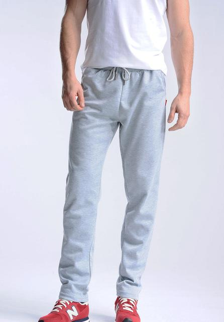 West Louis™ Delicacy Workout Classic Trousers Sky Blue / M - West Louis