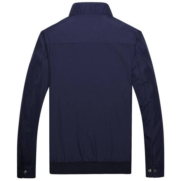 West Louis™ Thin Autumn Leisure Jacket  - West Louis