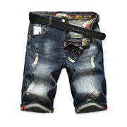 West Louis™ Designed Summer Jeans 28 / Blue - West Louis