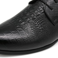 West Louis™ Style Men Business Dress Shoes  - West Louis