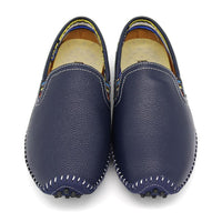 West Louis™ Genuine Leather Plus Shoes  - West Louis