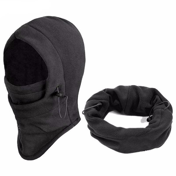 West Louis™ Windproof Hiking Cap Neck warmer  - West Louis