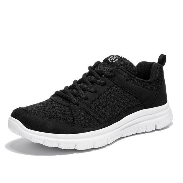 West Louis™ Summer Super Light Breathable Footwear Black / 10 - West Louis