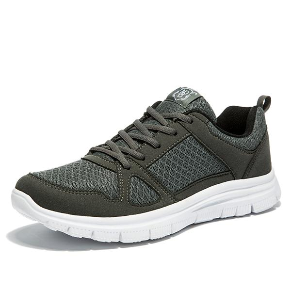 West Louis™ Summer Super Light Breathable Footwear Dark Gray / 10 - West Louis