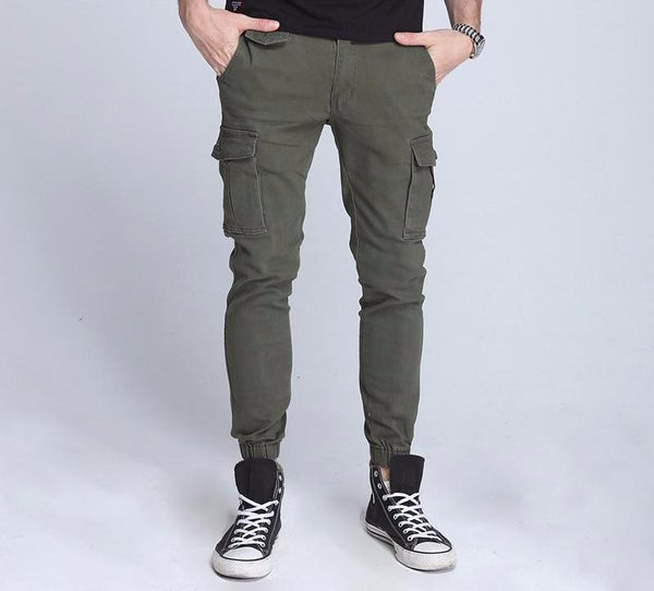 West Louis™ Tactical Military Cargo Pant  - West Louis