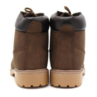West Louis™ Ankle Thick Snow Boots  - West Louis