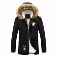 West Louis™ Comfortable&High Quality Winter Coat