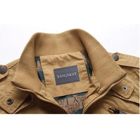 West Louis™ Wind Proof Top Quality Jacket  - West Louis