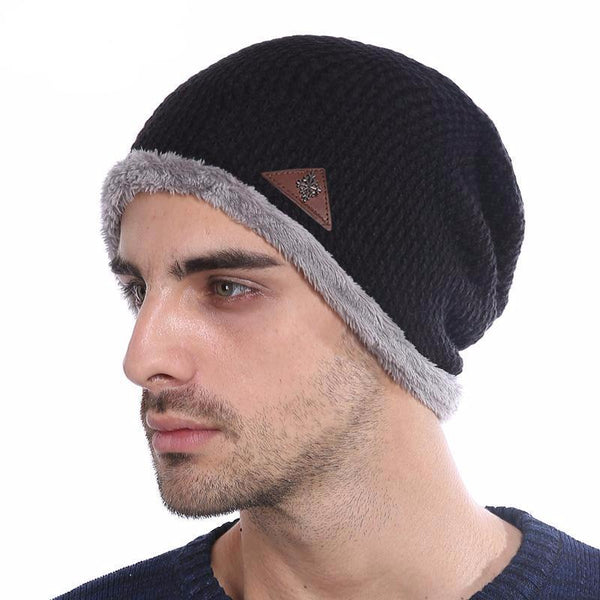West Louis™ Baggy Beanie  - West Louis