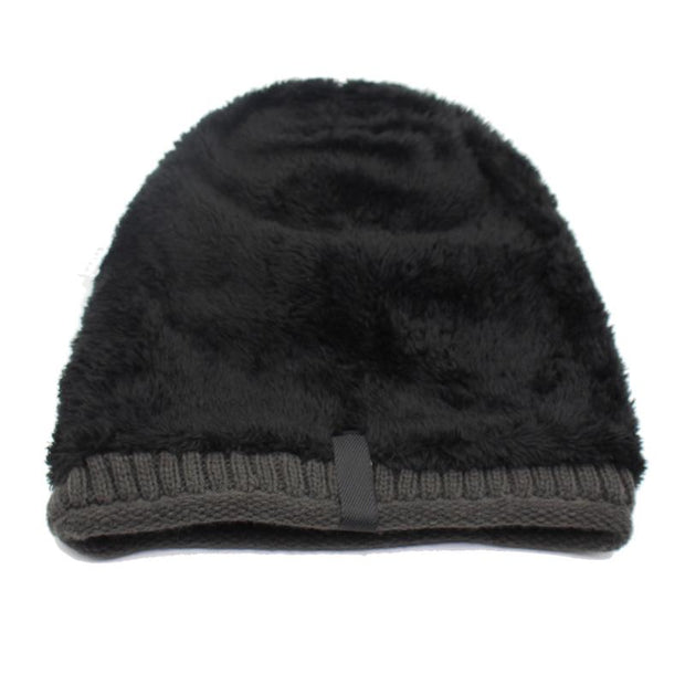 West Louis™ Knitted Winter Beanie  - West Louis