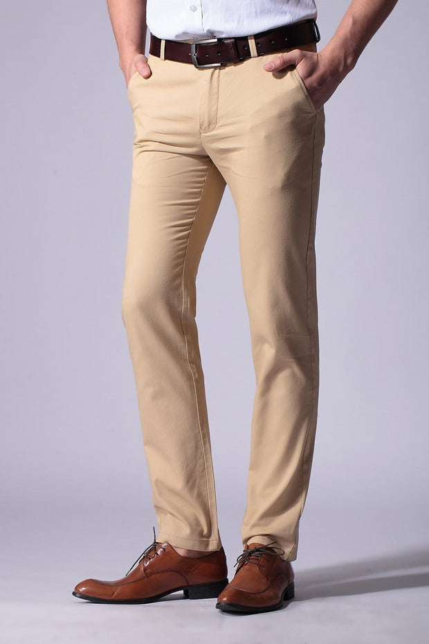 West Louis™ Casual Fashion Classic Trousers  - West Louis