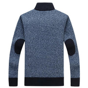 West Louis™ Autumn Winter Knitted Sweater  - West Louis