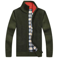West Louis™ Cardigan Sweater