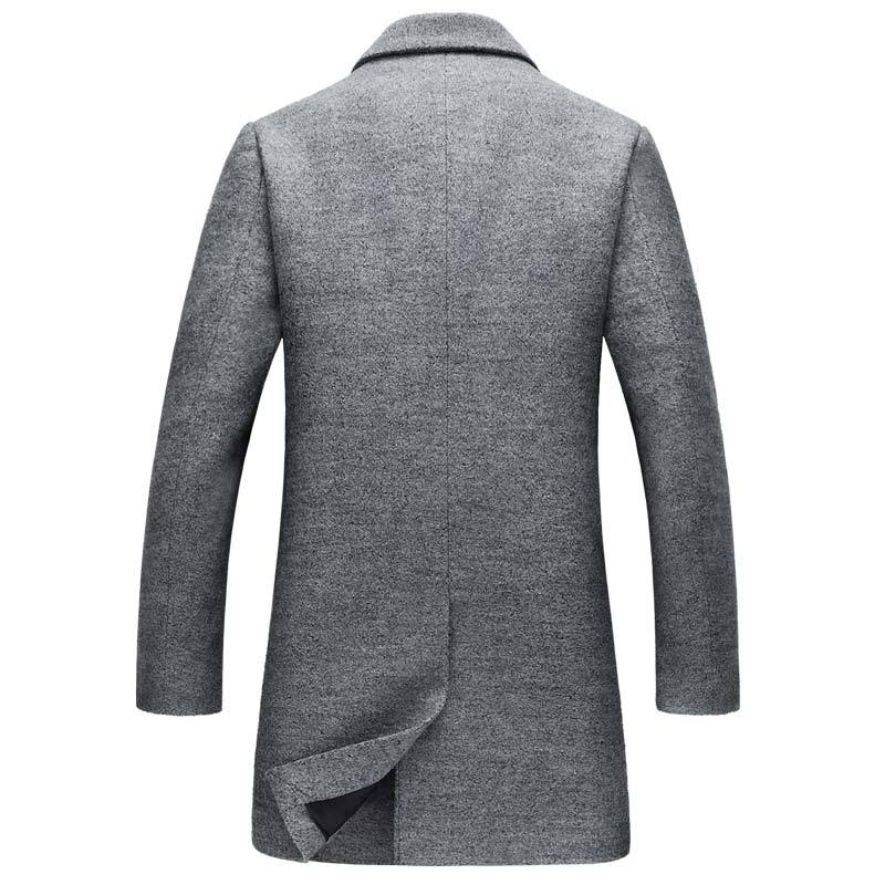 db1a456c8875e5 West Louis Jacket and Coats Size Chart