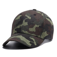 West Louis™ Army Green Camouflage Baseball Cap Green1 - West Louis