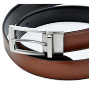 West Louis™ Designer High Quality Genuine Leather Belt  - West Louis