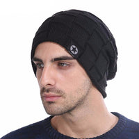 West Louis™ Knitted Beanie  - West Louis