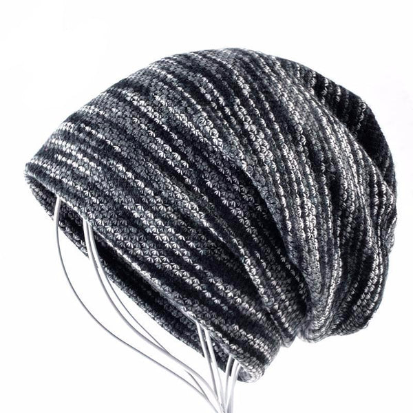 West Louis™ Knitted Wool Beanie  - West Louis