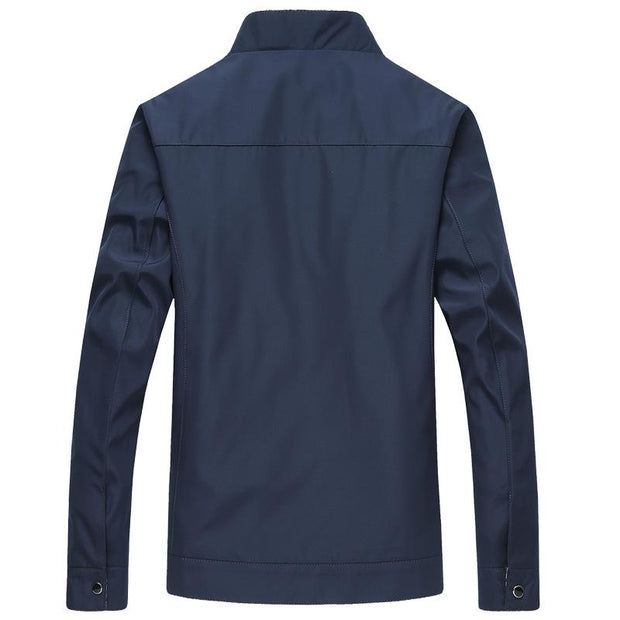 West Louis™ Business-Man Spring Jacket  - West Louis