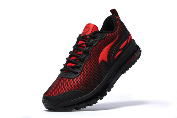 West Louis™ Breathable Lightweight Athletic Running Sports Shoes  - West Louis