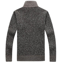 West Louis™ Knitwear Autumn Sweater  - West Louis