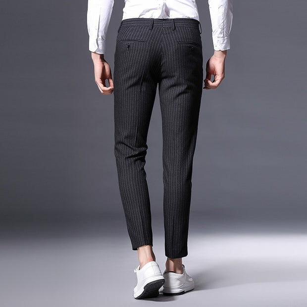 West Louis™ Limited Autumn Business Trousers