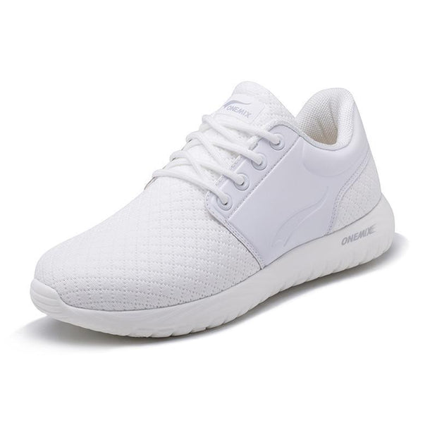 West Louis™ Lightweight Breathable Walking Sneakers  - West Louis