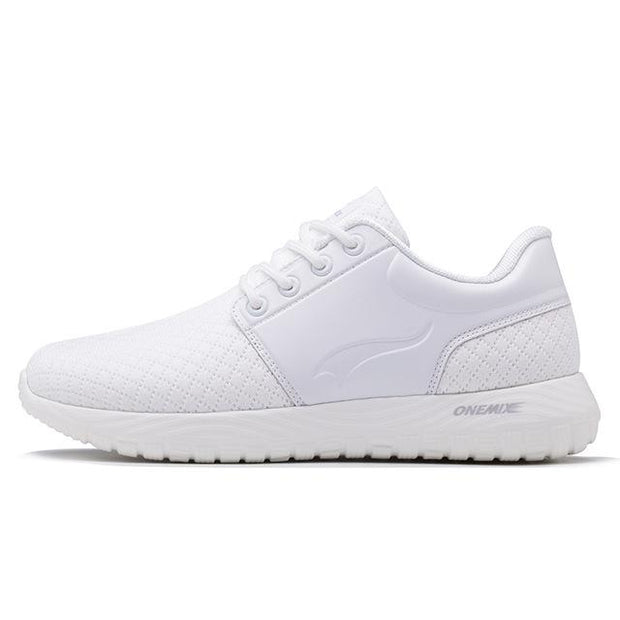 West Louis™ Lightweight Breathable Walking Sneakers White / 11 - West Louis