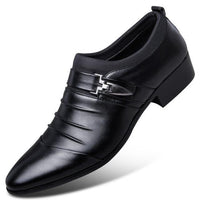 West Louis™ Business Affairs Design Oxford Black / 6.5 - West Louis