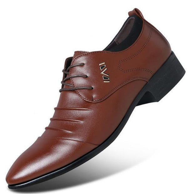 West Louis™ Business Affairs Design Oxford Brown 1 / 6.5 - West Louis