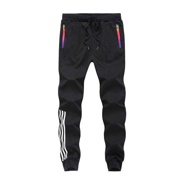 West Louis™ Casual Cotton Jogger Sweatpants